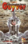 Bio-Booster Armor Guyver #11 Comic Books - Covers, Scans, Photos  in Bio-Booster Armor Guyver Comic Books - Covers, Scans, Gallery