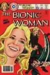 Bionic Woman comic books