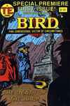 Bird Comic Books. Bird Comics.