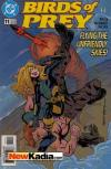Birds of Prey #11 Comic Books - Covers, Scans, Photos  in Birds of Prey Comic Books - Covers, Scans, Gallery
