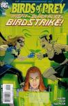 Birds of Prey #115 comic books - cover scans photos Birds of Prey #115 comic books - covers, picture gallery