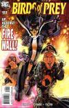 Birds of Prey #122 comic books for sale