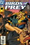 Birds of Prey #24 comic books for sale