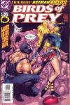 Birds of Prey #26 comic books - cover scans photos Birds of Prey #26 comic books - covers, picture gallery