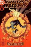 Birds of Prey #35 comic books for sale