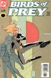 Birds of Prey #46 comic books for sale
