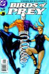 Birds of Prey #54 comic books - cover scans photos Birds of Prey #54 comic books - covers, picture gallery