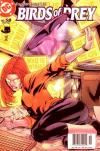 Birds of Prey #58 comic books for sale