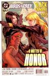 Birds of Prey #63 comic books - cover scans photos Birds of Prey #63 comic books - covers, picture gallery