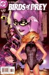Birds of Prey #65 comic books - cover scans photos Birds of Prey #65 comic books - covers, picture gallery