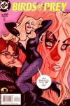 Birds of Prey #66 comic books for sale