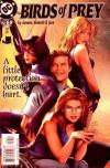 Birds of Prey #68 comic books - cover scans photos Birds of Prey #68 comic books - covers, picture gallery