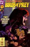 Birds of Prey #75 comic books - cover scans photos Birds of Prey #75 comic books - covers, picture gallery