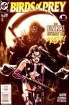 Birds of Prey #78 comic books for sale
