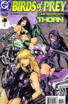 Birds of Prey #79 Comic Books - Covers, Scans, Photos  in Birds of Prey Comic Books - Covers, Scans, Gallery