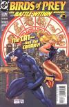 Birds of Prey #81 comic books - cover scans photos Birds of Prey #81 comic books - covers, picture gallery
