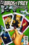 Birds of Prey #82 comic books - cover scans photos Birds of Prey #82 comic books - covers, picture gallery