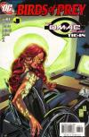 Birds of Prey #83 comic books - cover scans photos Birds of Prey #83 comic books - covers, picture gallery
