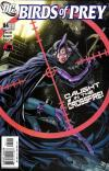 Birds of Prey #84 comic books - cover scans photos Birds of Prey #84 comic books - covers, picture gallery