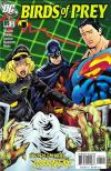 Birds of Prey #85 Comic Books - Covers, Scans, Photos  in Birds of Prey Comic Books - Covers, Scans, Gallery