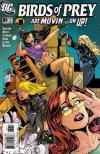 Birds of Prey #86 comic books - cover scans photos Birds of Prey #86 comic books - covers, picture gallery
