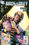 Birds of Prey #87 comic books - cover scans photos Birds of Prey #87 comic books - covers, picture gallery