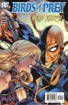 Birds of Prey #90 comic books - cover scans photos Birds of Prey #90 comic books - covers, picture gallery