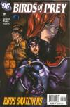 Birds of Prey #91 Comic Books - Covers, Scans, Photos  in Birds of Prey Comic Books - Covers, Scans, Gallery