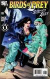 Birds of Prey #93 comic books - cover scans photos Birds of Prey #93 comic books - covers, picture gallery