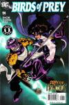 Birds of Prey #94 comic books - cover scans photos Birds of Prey #94 comic books - covers, picture gallery