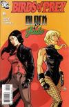 Birds of Prey #95 comic books - cover scans photos Birds of Prey #95 comic books - covers, picture gallery