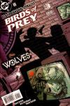 Birds of Prey #1 comic books for sale