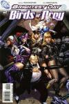 Birds of Prey #2 Comic Books - Covers, Scans, Photos  in Birds of Prey Comic Books - Covers, Scans, Gallery