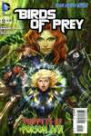 Birds of Prey #12 comic books for sale