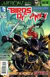 Birds of Prey #16 comic books for sale