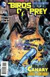 Birds of Prey #17 comic books - cover scans photos Birds of Prey #17 comic books - covers, picture gallery