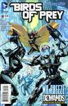 Birds of Prey #18 Comic Books - Covers, Scans, Photos  in Birds of Prey Comic Books - Covers, Scans, Gallery