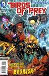 Birds of Prey #22 comic books - cover scans photos Birds of Prey #22 comic books - covers, picture gallery