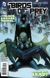 Birds of Prey #27 Comic Books - Covers, Scans, Photos  in Birds of Prey Comic Books - Covers, Scans, Gallery
