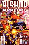Bishop: Xavier Security Enforcer #1 Comic Books - Covers, Scans, Photos  in Bishop: Xavier Security Enforcer Comic Books - Covers, Scans, Gallery