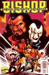 Bishop: Xavier Security Enforcer #3 Comic Books - Covers, Scans, Photos  in Bishop: Xavier Security Enforcer Comic Books - Covers, Scans, Gallery
