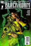 Black Adam: The Dark Age comic books