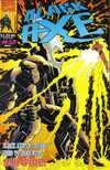 Black Axe #2 comic books - cover scans photos Black Axe #2 comic books - covers, picture gallery