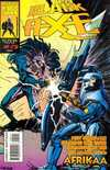 Black Axe #5 comic books - cover scans photos Black Axe #5 comic books - covers, picture gallery