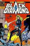 Black Diamond #1 Comic Books - Covers, Scans, Photos  in Black Diamond Comic Books - Covers, Scans, Gallery