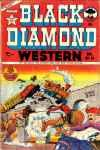 Black Diamond Western #29 Comic Books - Covers, Scans, Photos  in Black Diamond Western Comic Books - Covers, Scans, Gallery