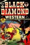 Black Diamond Western #31 Comic Books - Covers, Scans, Photos  in Black Diamond Western Comic Books - Covers, Scans, Gallery
