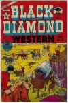 Black Diamond Western #32 Comic Books - Covers, Scans, Photos  in Black Diamond Western Comic Books - Covers, Scans, Gallery