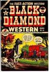 Black Diamond Western #43 Comic Books - Covers, Scans, Photos  in Black Diamond Western Comic Books - Covers, Scans, Gallery