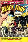 Black Fury #19 Comic Books - Covers, Scans, Photos  in Black Fury Comic Books - Covers, Scans, Gallery